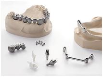 Implantate für Zähne