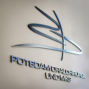 Logo der Potsdam Oralchirurgie
