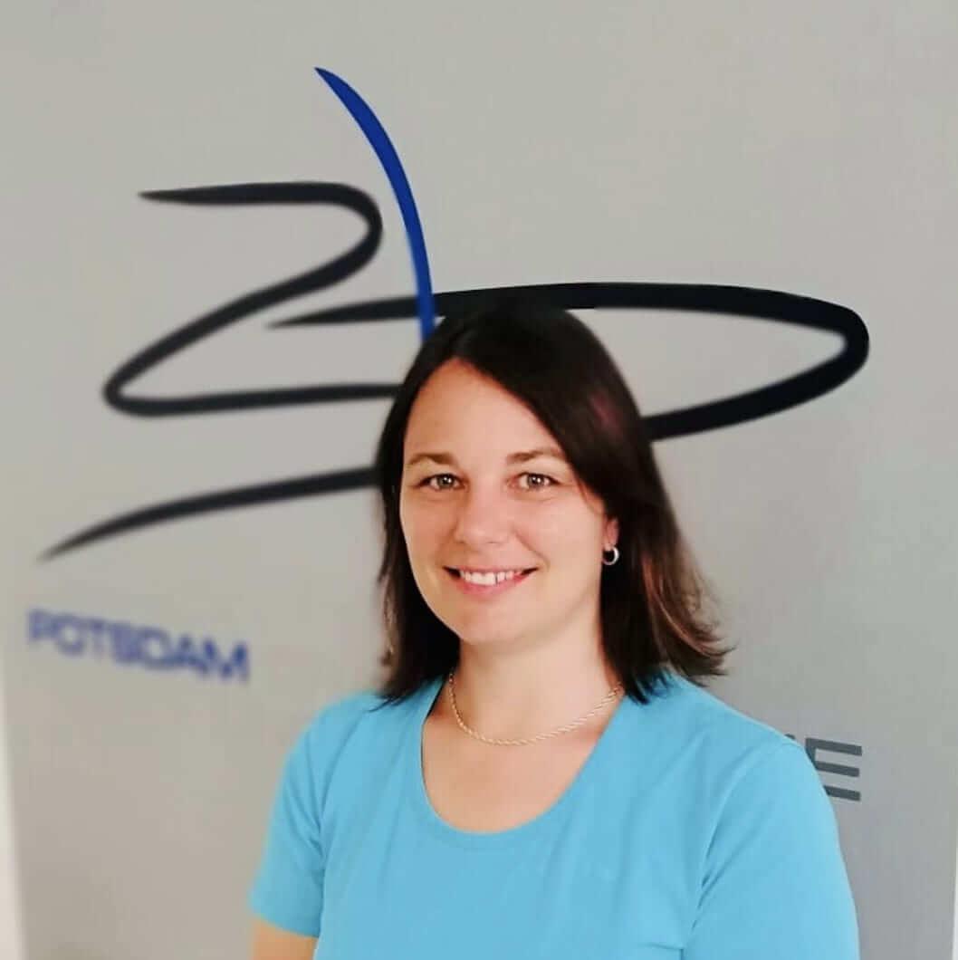 Kathrin Pahl